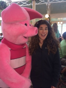 Piglet and Me