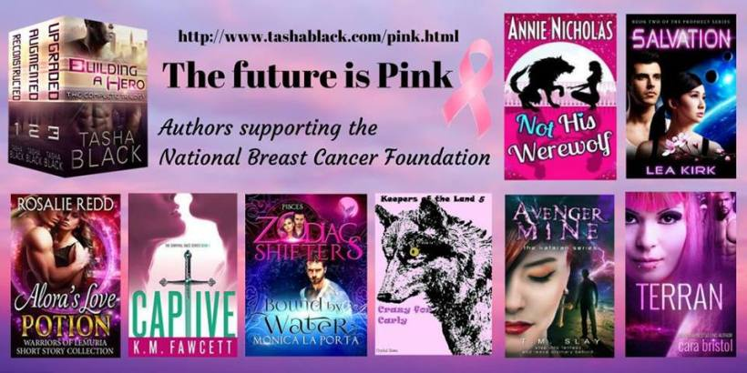 pinkbookprojectforkathy